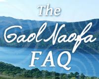 The Gaol Naofa Gaelic Polytheism FAQ